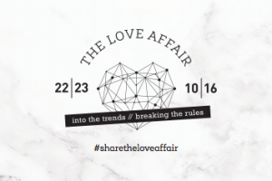 The Love Affair 2016, arriviamo!